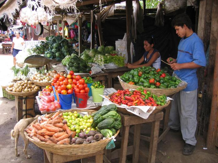 Nicaragua Keeps Inflation Low for Second Year
