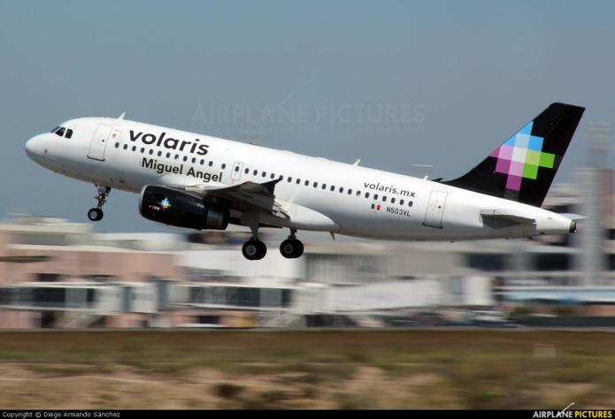 Volaris Now With Cheap Flights From Nicaragua To Costa Rica