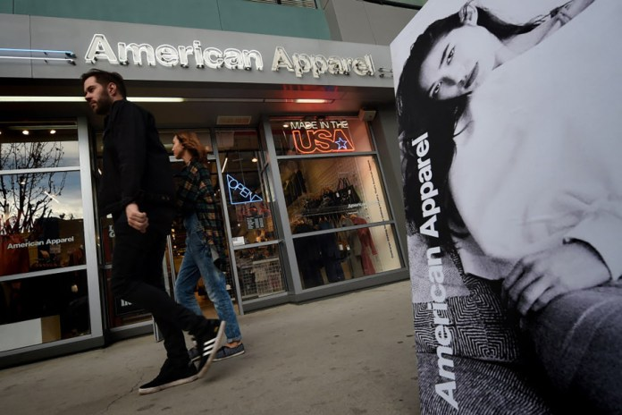 American Apparel To Be Made In Nicaragua