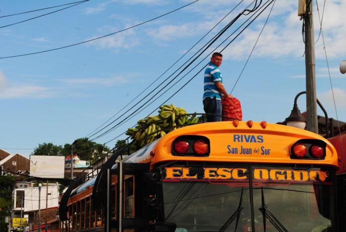 Nicaragua, A Place of Unforced Coexistence