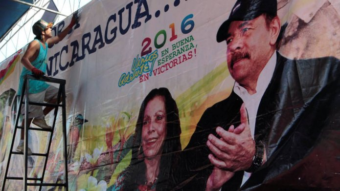 Nicaragua Says 'Nica Act' Reflects Continuity of US Imperialism