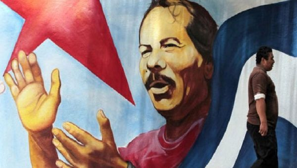 Nicaragua Looking for Alternatives in Face of US' 'Interventionist' NICA Act