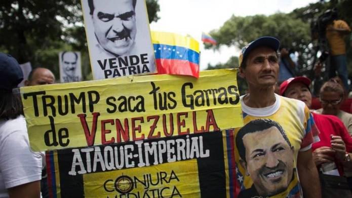 U.S. Considers Nicaragua Sanctions for Venezuela links