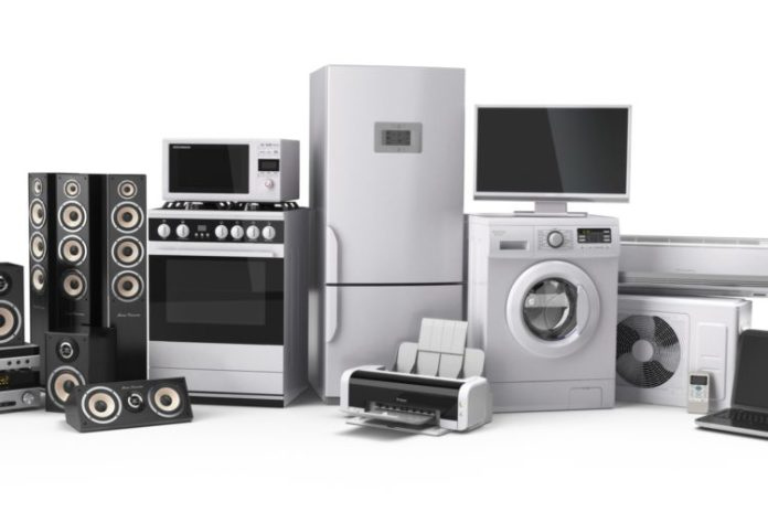 Nicaragua Appliance Imports Down 10%