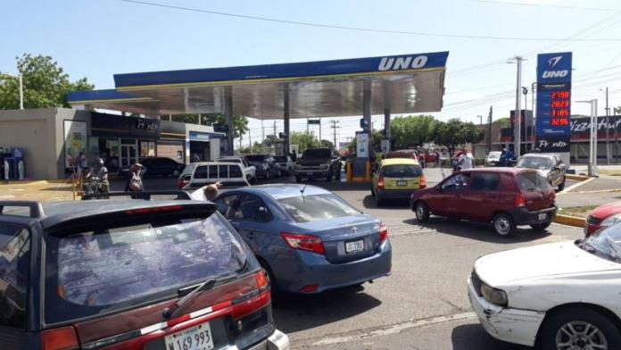 Nicaragua Has The Highest Fuel Prices in Central America
