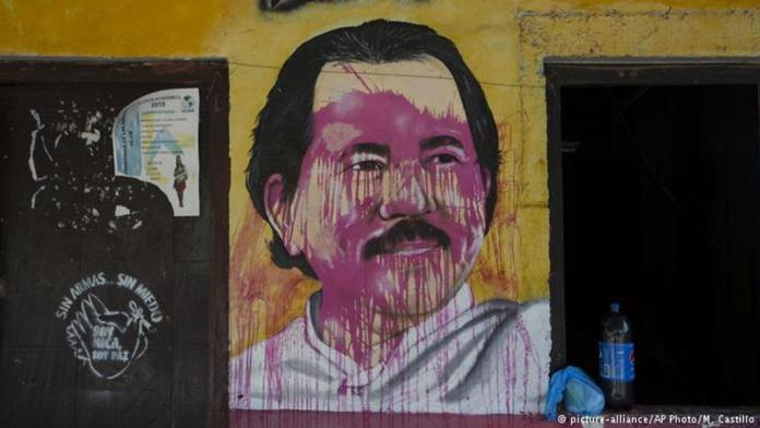 Nicaragua Used 'Lethal Strategy' On Protesters: Amnesty International