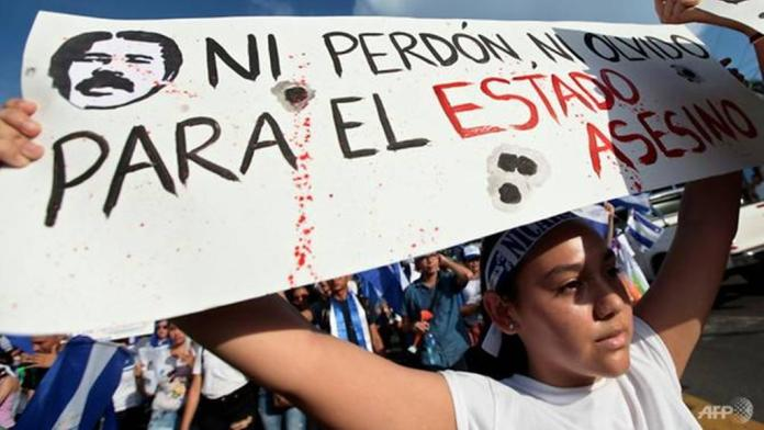 Nicaraguan Protesters Accuse Government of Breaching Truce