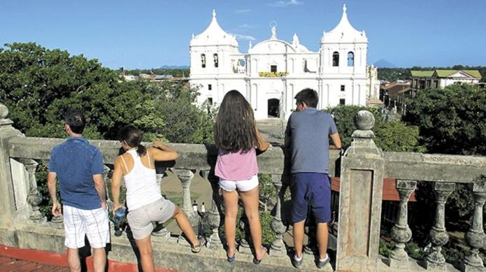 Nicaragua and Losses in the Tourism Sector