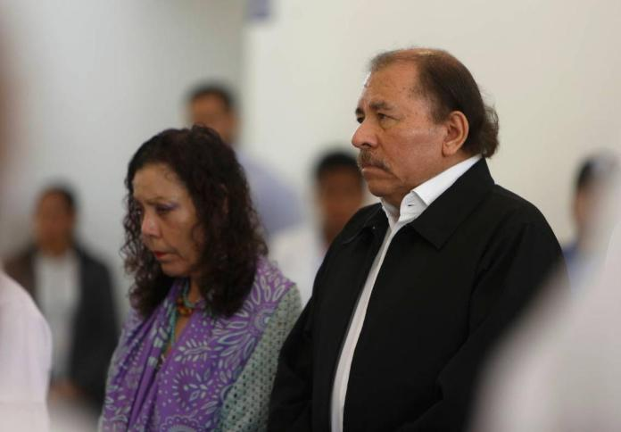 Dangerous drug lord or academic? Nicaraguan opposition leader fights charges by Ortega