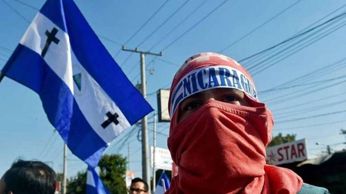 Its democracy at risk, Nicaragua can't become the region's next Venezuela
