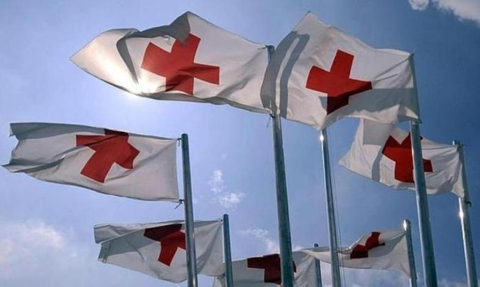 Red Cross asks for clarity in its role in the release of political prisoners