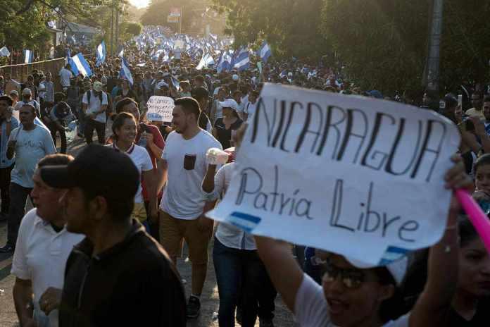 Nicaraguan NGO Blasts Persecution from the Ortega Dictatorship