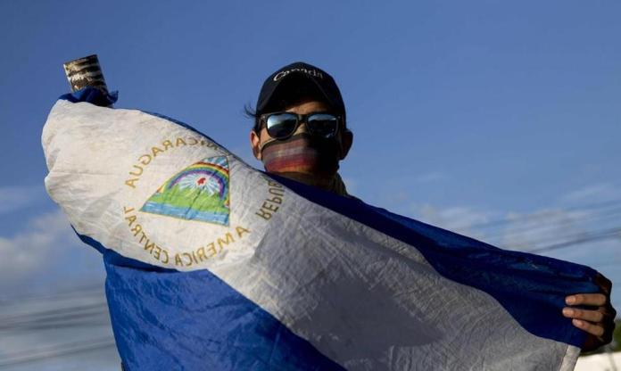 Civic Alliance calls for sit-in and march in Nicaragua