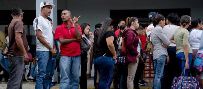 Fleeing violence, Nicaraguans seek safety in Costa Rica