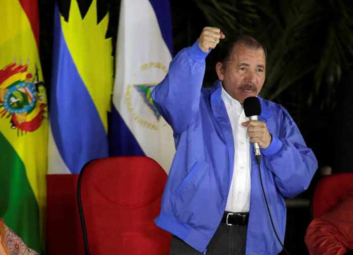 The Taiwan loan controversy: Loan of US$100 million gives lifeline to Ortega