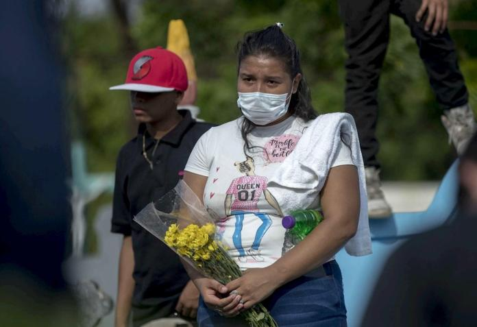 Citizen Observatory: Deaths associated to COVID-19 rise to 2,768 in Nicaragua