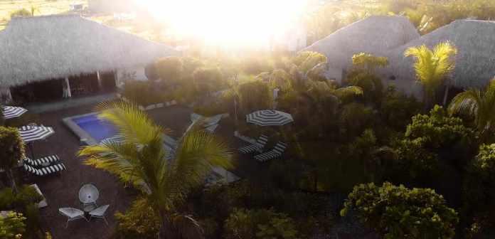 Malibu Popoyo to offers unparalleled surf resort experience along Nicaragua's emerald coast