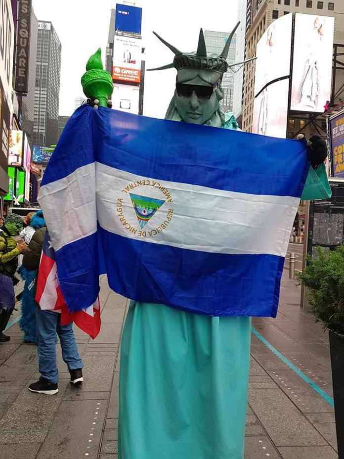 U.S. Senate Poised to Pass Nicaragua Sanctions Bill