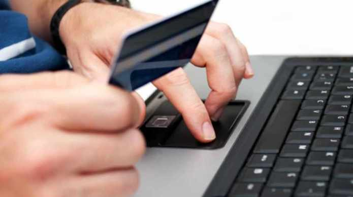 Electronic Transactions In Nicaragua Fall 40%