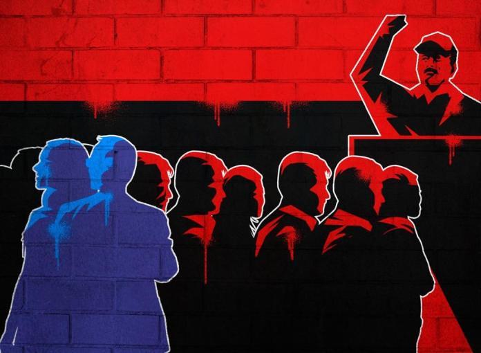 "Public employees: ""Nicaragua has no future with Ortega"""
