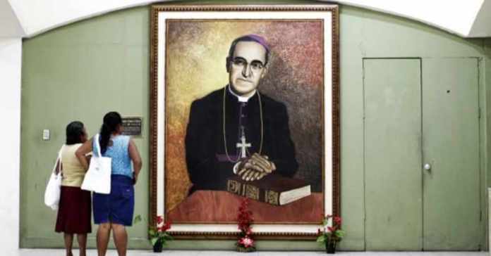 Mgr. Romero continues to inspire a more just society in Nicaragua