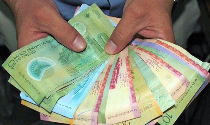New minimum wages in Nicaragua