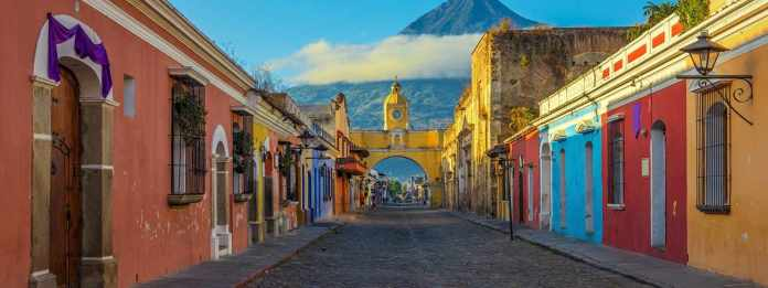 Nicaragua, Costa Rica, Honduras, Belize, Panama and beyond: Central America's 10 best tours