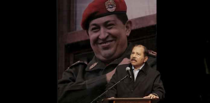 Venezuelan oil fueled the rise and fall of Nicaragua's Ortega regime
