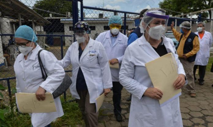 Observatorio Ciudadano reports 113 new cases and 10 suspicious deaths of Covid-19 in a week