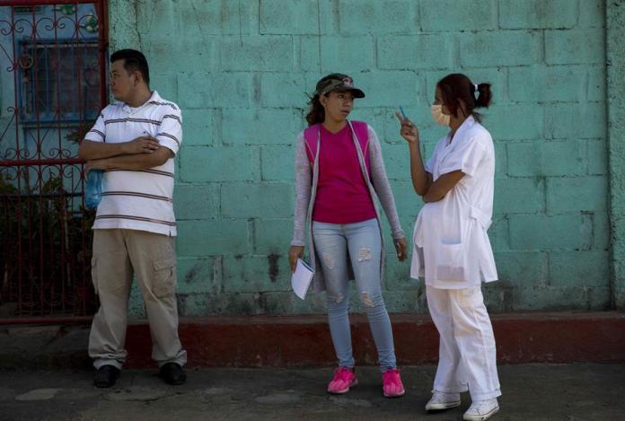 Minsa Confirms 9th Case of Coronavirus In Nicaragua; 2 Deaths