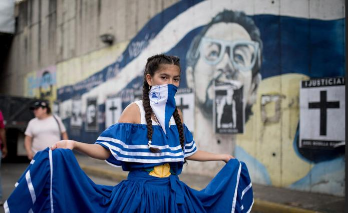 Challenges facing a potential new government in Nicaragua