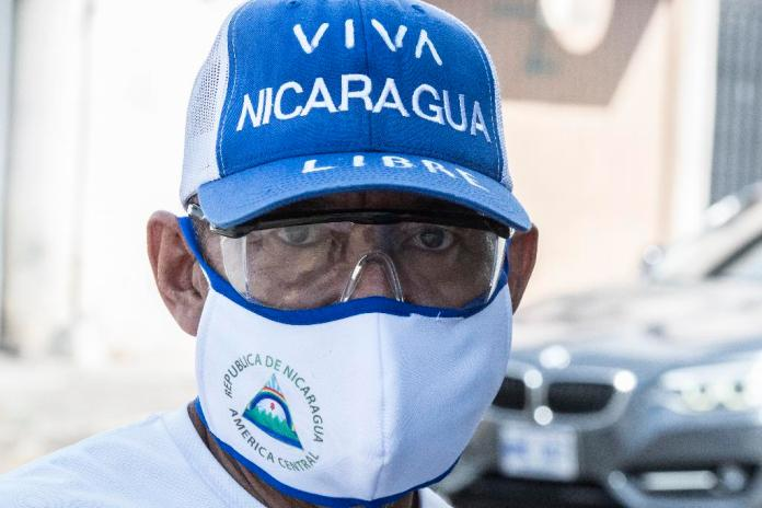 PAHO assurres that Nicaragua has stopped providing data on COVID-19