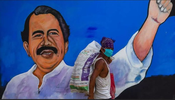 Nicaragua releases 2,800 prisoners to house arrest to contain virus