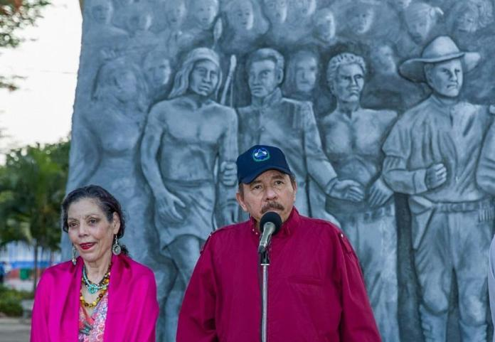 Ortega pauses political trials of opponents