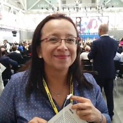 """Lucía Pineda assures that """"Daniel Ortega will soon come out of his eternal quarantine"""""""