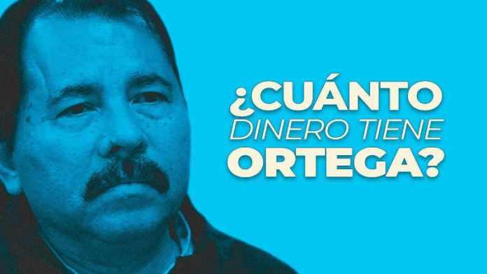Daniel Ortega,  Richer Than Pellas?