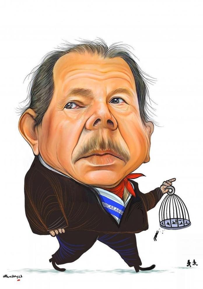 Daniel Ortega: A tyrant without a future