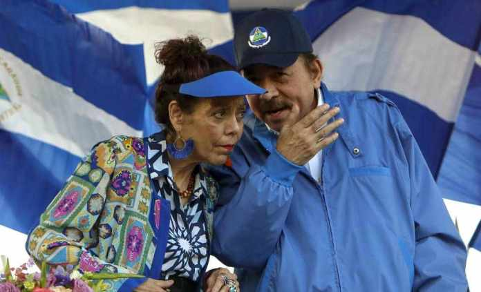 Nicaragua negotiations stalled until Ortega releases all political prisoners