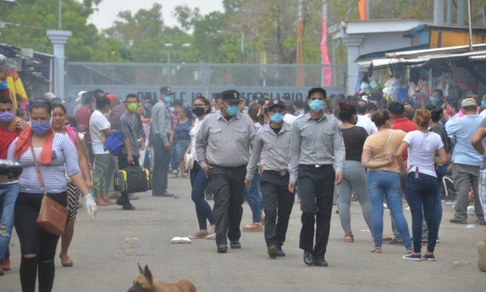Ortega regime illegally orders expulsion of foreign prisoners