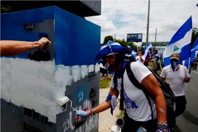 "Ortega: Nicaragua will continue ""battling in the OAS"""