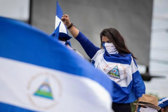 Since April 2018 there is a new Nicaraguan: the one who does not expect anything of Ortega
