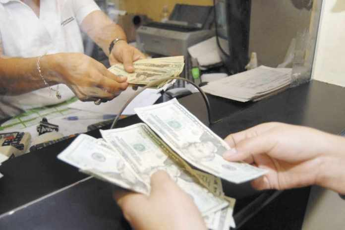 Migrants through remittances prevent further collapse of the Nicaraguan economy