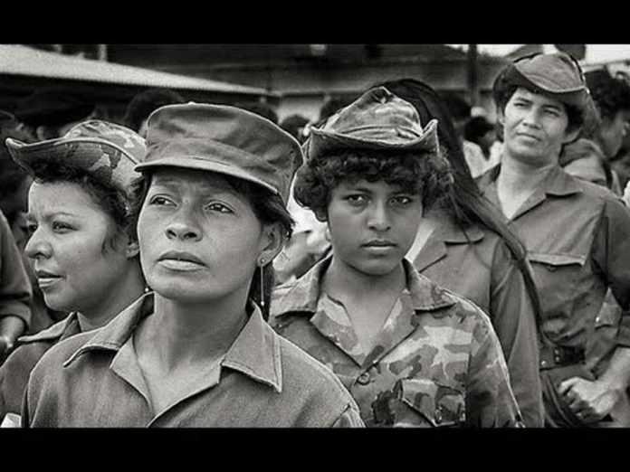 The Sandinista Revolution (Video)
