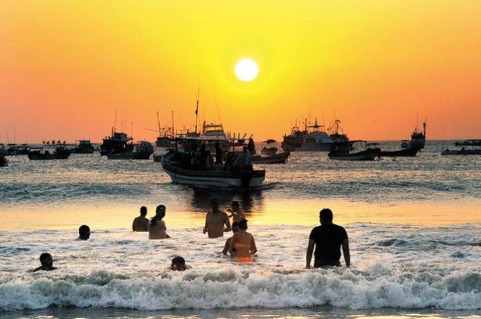 Coronavirus Destroys Tourist Plans for Semana Santa in Nicaragua