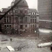 Sept-21, 1938: The Most Powerful Hurricane in New England History