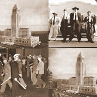 June 3-1943: The LA Zoot Suit Riots