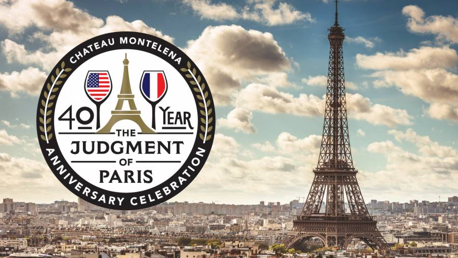 May-24-1976: Judgment of Paris
