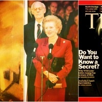 Nov-28: Cocoanut Grove Fire, Thatcher and WikiLeaks