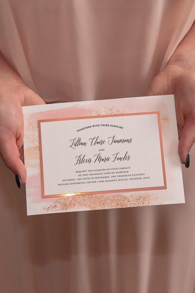 Wording Your Q Wedding Invitations