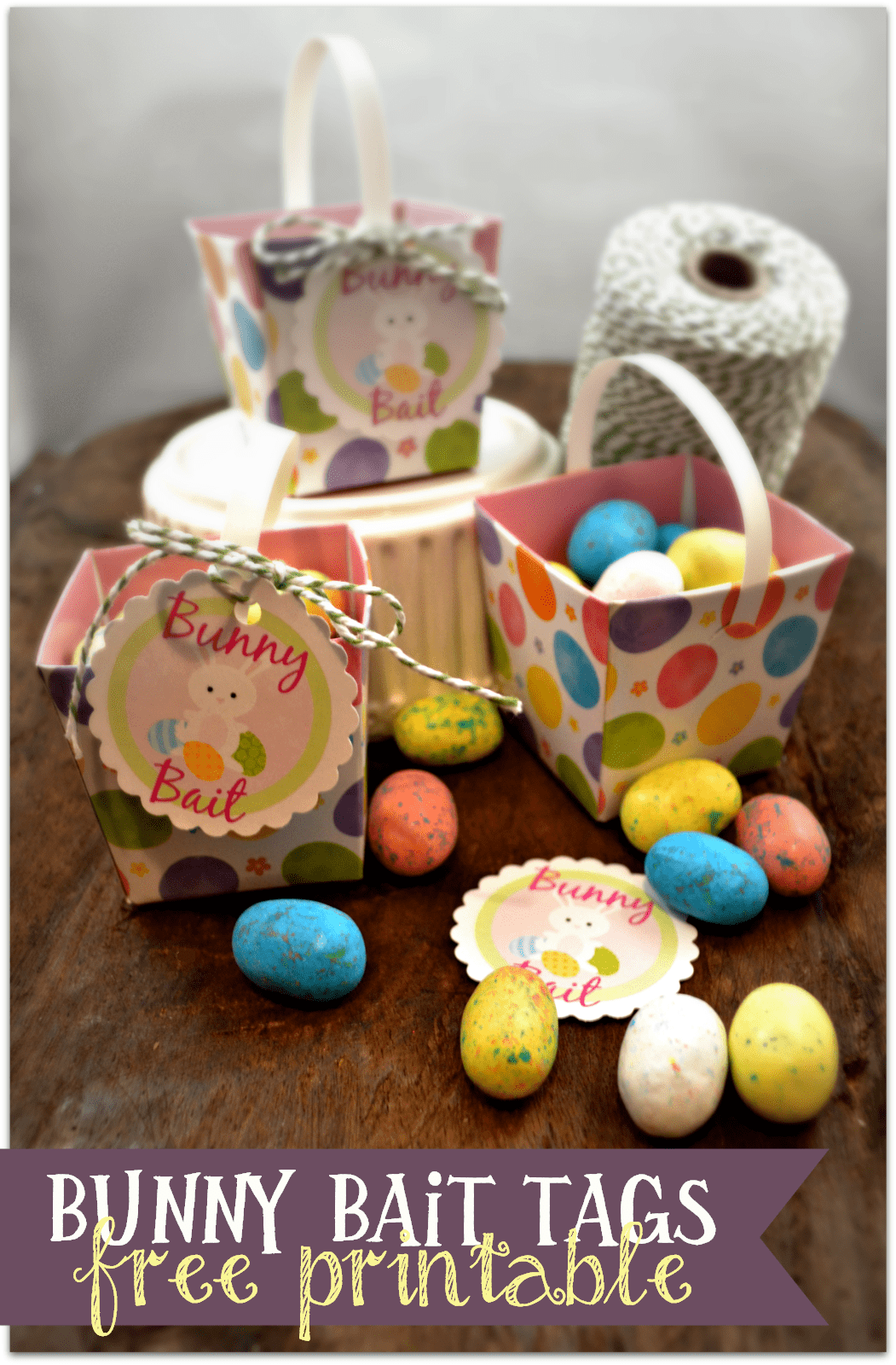 Easter Nest Treats And Free Printables Egg Citing Giveaway
